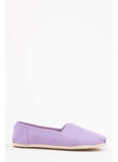 Gob London Sneakers Lila
